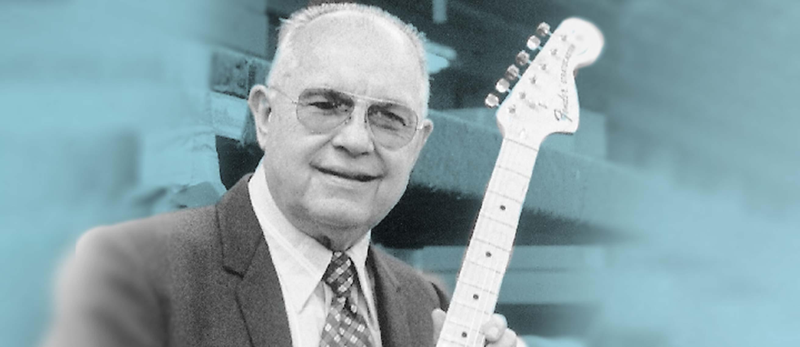 Wissenswertes über Fender | Reisser Musik